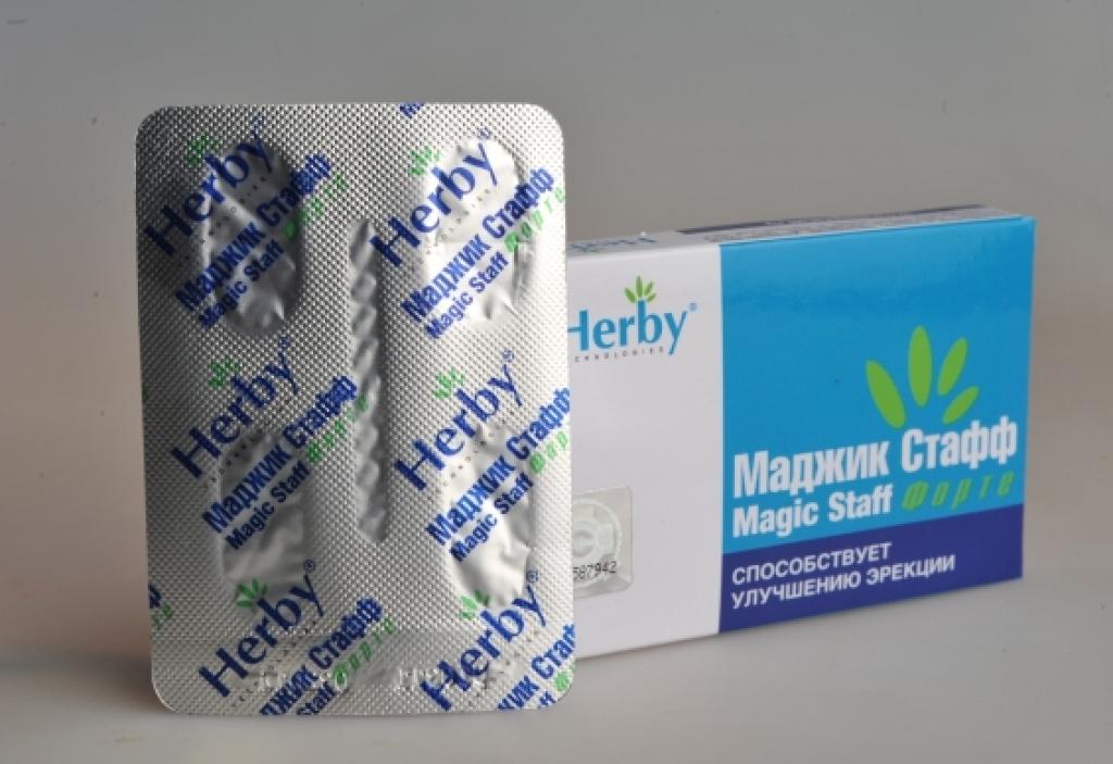 медицинский препарат повышающий потенцию за